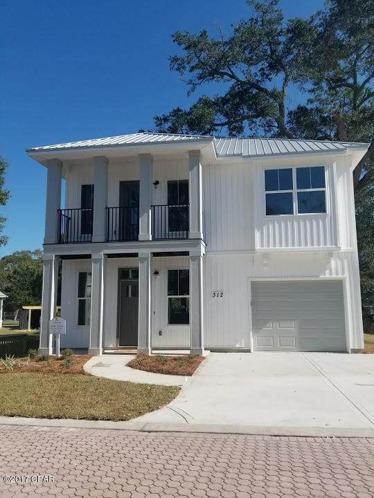 307 N Gay Avenue, Panama City, FL 32404 (MLS #705186) :: Scenic Sotheby's International Realty