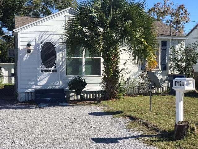 1712 Deer A-B, Panama City, FL 32401 (MLS #705191) :: Counts Real Estate Group, Inc.