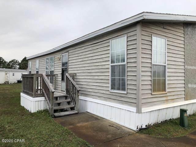1685 Acre Circle, Panama City, FL 32407 (MLS #705231) :: Berkshire Hathaway HomeServices Beach Properties of Florida