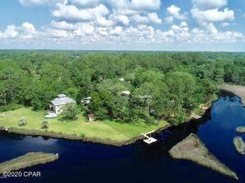 7424 Little Creek Circle, Southport, FL 32409 (MLS #705295) :: Counts Real Estate on 30A