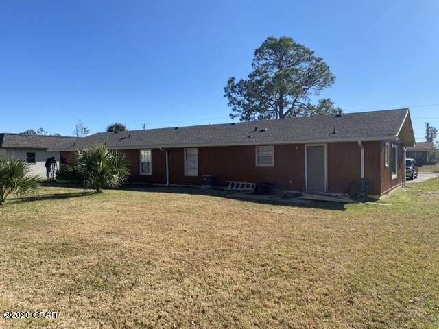 2014 W 23rd Court, Panama City, FL 32405 (MLS #705424) :: Anchor Realty Florida