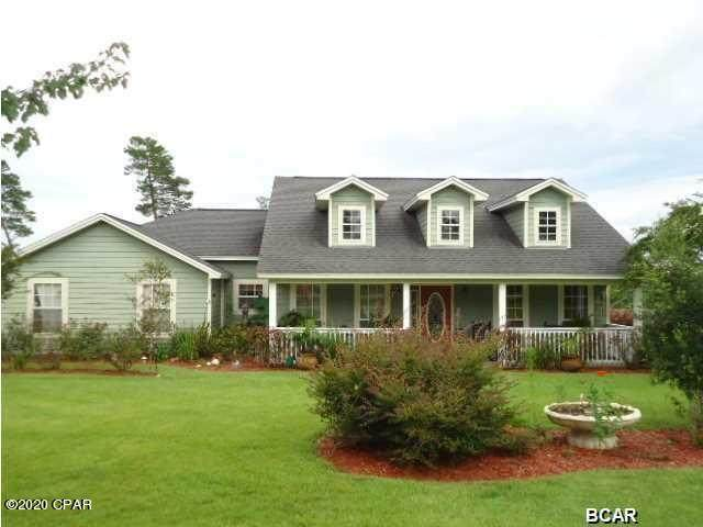 4895 Lake Ridge Road, Chipley, FL 32428 (MLS #705468) :: Counts Real Estate Group, Inc.