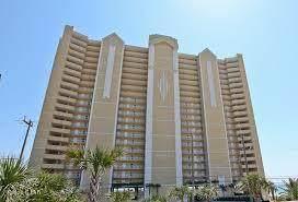 17545 Front Beach Road #1402, Panama City Beach, FL 32413 (MLS #705484) :: Counts Real Estate Group, Inc.