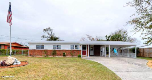 2003 Drake Avenue, Panama City, FL 32405 (MLS #705793) :: Counts Real Estate Group, Inc.