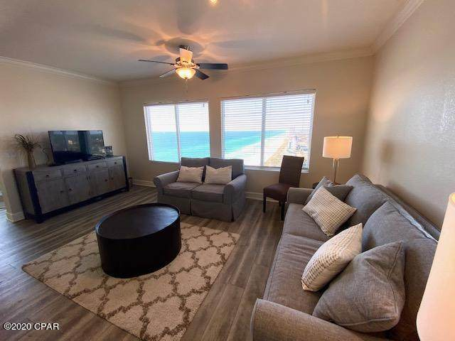 16819 Front Beach #1800, Panama City Beach, FL 32413 (MLS #705844) :: EXIT Sands Realty