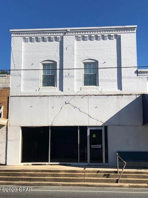 120 N Waukesha Street, Bonifay, FL 32425 (MLS #705866) :: Counts Real Estate Group