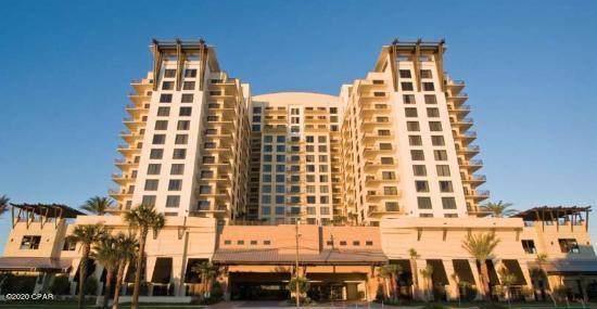 15100 Front Beach Road #435, Panama City Beach, FL 32413 (MLS #705870) :: Counts Real Estate Group, Inc.
