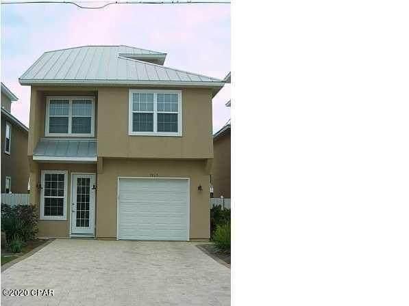 7825 Beach Drive, Panama City Beach, FL 32408 (MLS #706090) :: Counts Real Estate Group, Inc.