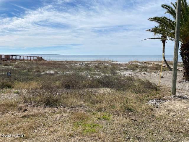 8657 Hwy 98, Port St. Joe, FL 32456 (MLS #706329) :: Team Jadofsky of Keller Williams Realty Emerald Coast