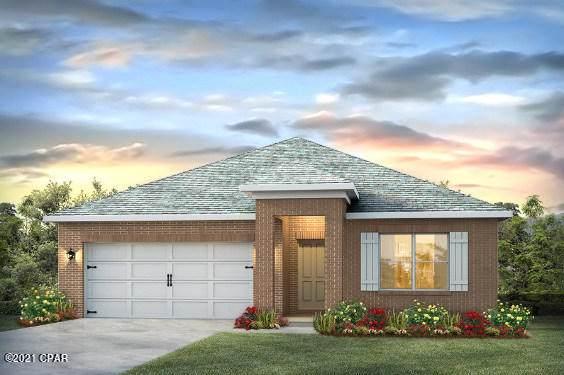 4809 Loblolly Way Lot 116, Panama City, FL 32404 (MLS #706502) :: The Premier Property Group