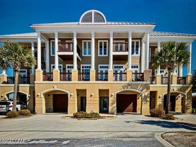 22016 Front Beach Road #4, Panama City Beach, FL 32413 (MLS #706519) :: Corcoran Reverie