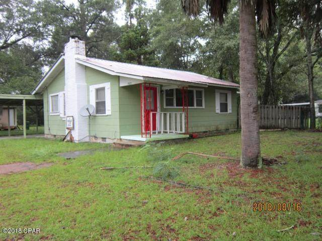 1420 Jackson Avenue, Chipley, FL 32428 (MLS #706645) :: Counts Real Estate Group, Inc.