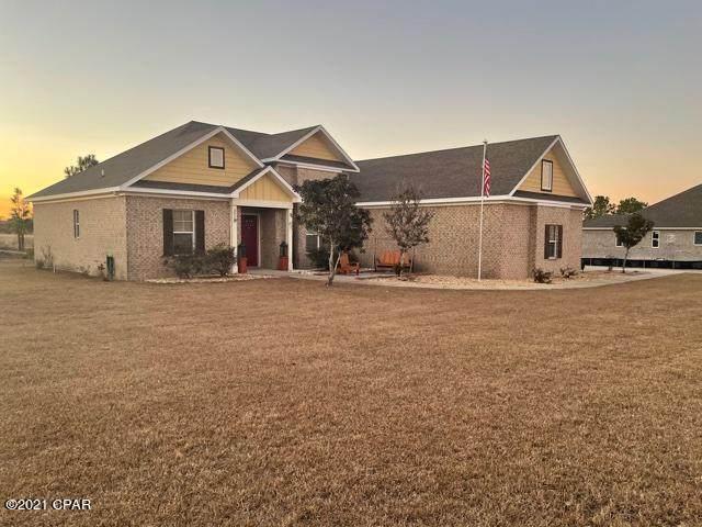 331 Brushed Dune Circle, Freeport, FL 32439 (MLS #706821) :: Counts Real Estate Group, Inc.