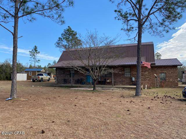 3571 Pine Log Road, Chipley, FL 32428 (MLS #706902) :: Counts Real Estate Group