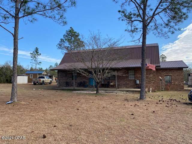 3571 Pine Log Road, Chipley, FL 32428 (MLS #706902) :: Counts Real Estate Group, Inc.