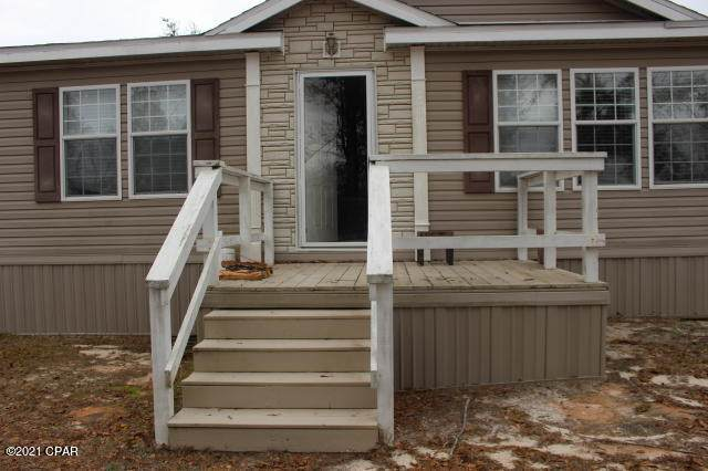 1278 Dipper Road, Marianna, FL 32448 (MLS #706966) :: Counts Real Estate Group, Inc.