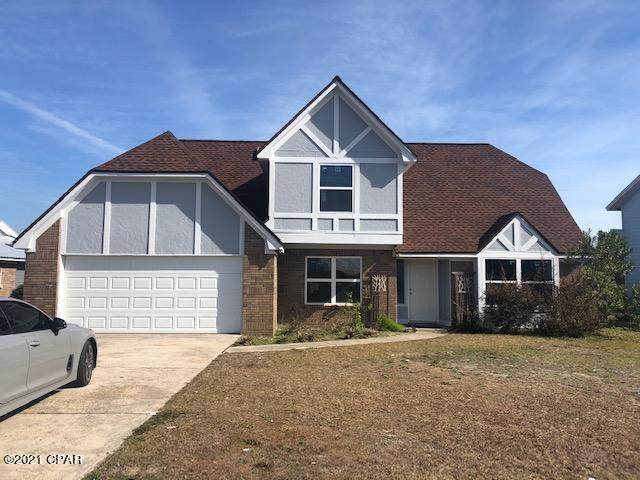 431 S Star Avenue, Panama City, FL 32404 (MLS #706995) :: Counts Real Estate Group