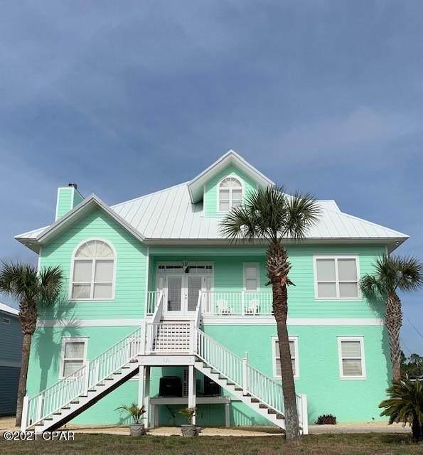 921 Lighthouse Lagoon Court, Panama City Beach, FL 32407 (MLS #707021) :: Vacasa Real Estate
