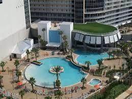9902 S Thomas 2029 Drive #2029, Panama City Beach, FL 32408 (MLS #707100) :: Team Jadofsky of Keller Williams Realty Emerald Coast