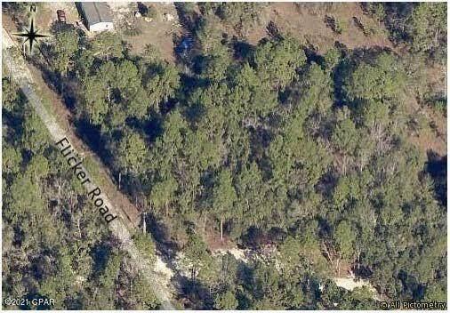 0 Flicker Rd, Tallahassee, FL 32305 (MLS #707715) :: Vacasa Real Estate