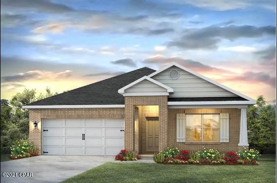4784 Loblolly Way Lot 106, Panama City, FL 32404 (MLS #707904) :: Berkshire Hathaway HomeServices Beach Properties of Florida