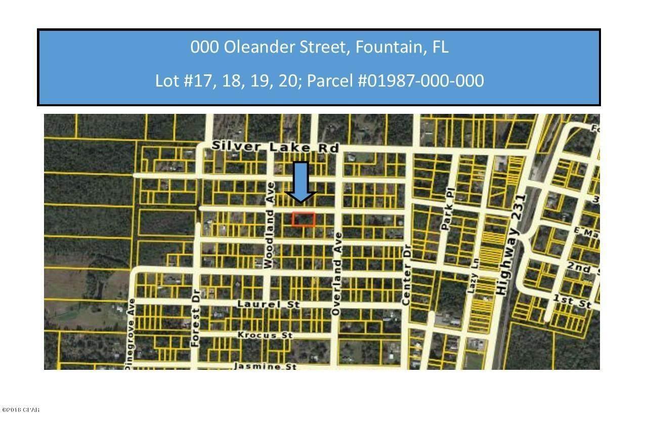 0 Oleander Street - Photo 1