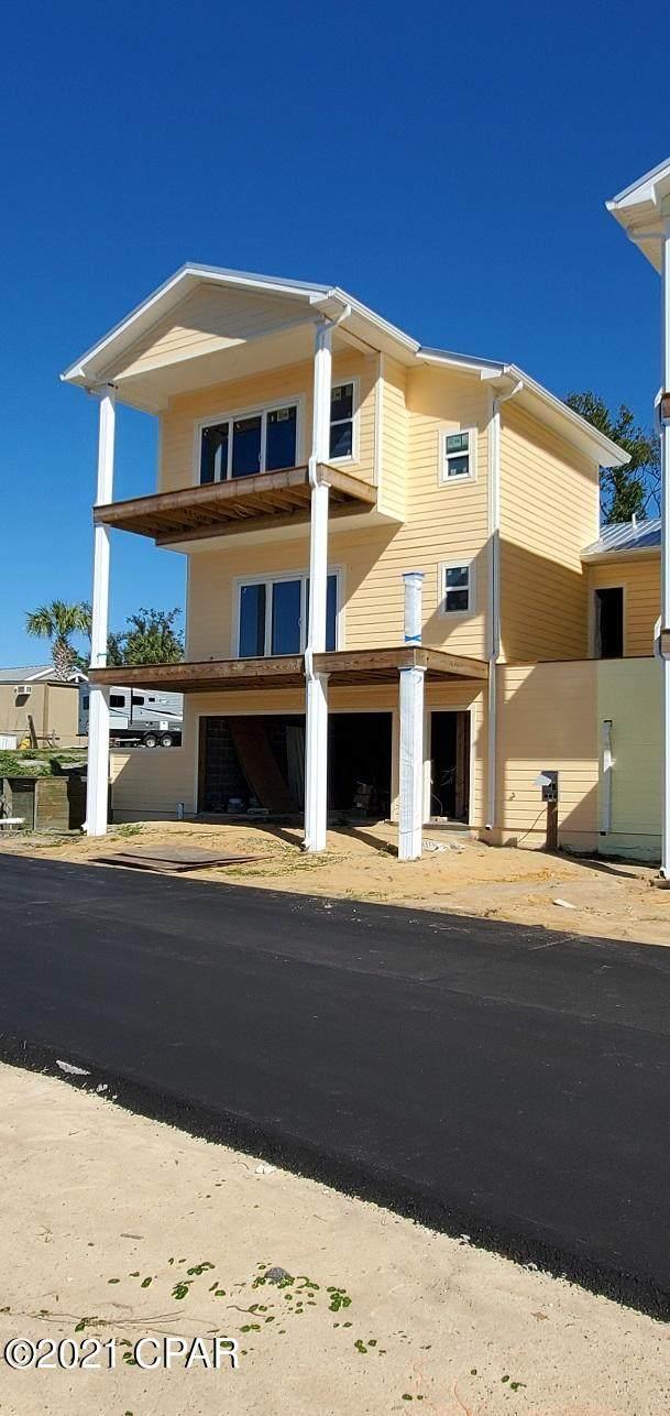 323 Abbie Road, Panama City, FL 32401 (MLS #708103) :: Scenic Sotheby's International Realty