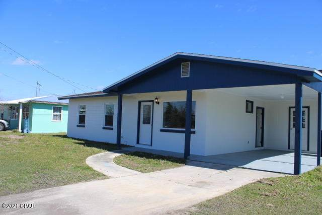 1140 Transmitter Road, Panama City, FL 32401 (MLS #708205) :: Team Jadofsky of Keller Williams Realty Emerald Coast