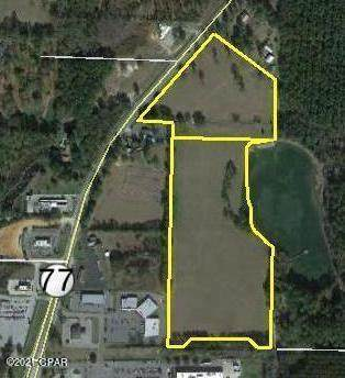 1447 Highway 77, Chipley, FL 32428 (MLS #708259) :: Counts Real Estate on 30A
