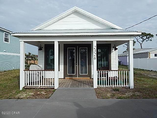 2326 Grant Avenue, Panama City, FL 32405 (MLS #708335) :: Counts Real Estate Group