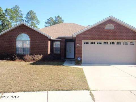1806 Shanun Court, Panama City, FL 32405 (MLS #708633) :: Counts Real Estate on 30A