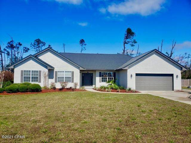 220 W 34th Place, Panama City, FL 32405 (MLS #708649) :: Team Jadofsky of Keller Williams Realty Emerald Coast