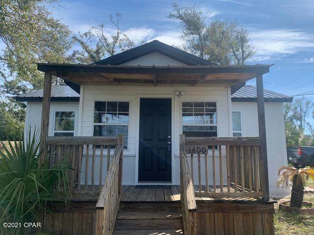 1400 Clay Avenue, Panama City, FL 32401 (MLS #708675) :: Vacasa Real Estate