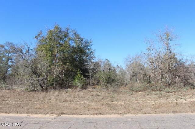 0 Dumont Avenue Lot 8, Chipley, FL 32428 (MLS #708719) :: Counts Real Estate Group, Inc.