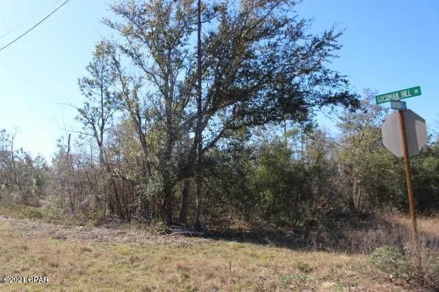 0 Goodman Hill Road Lot 45, Chipley, FL 32428 (MLS #708721) :: Counts Real Estate Group, Inc.