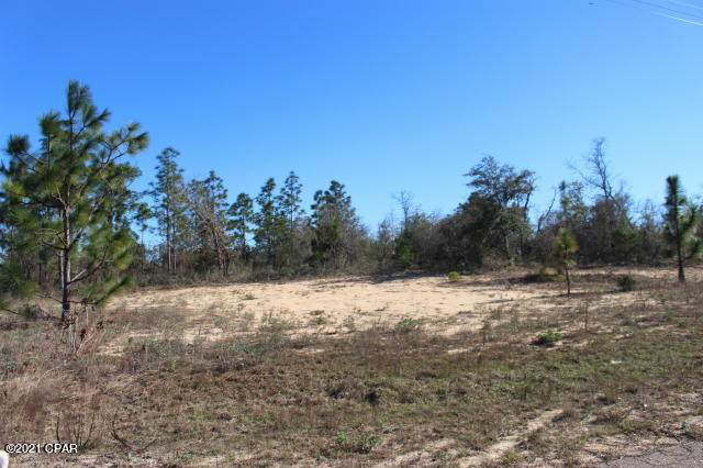 0 Alhambra Drive Lot 5, Chipley, FL 32428 (MLS #708725) :: Corcoran Reverie