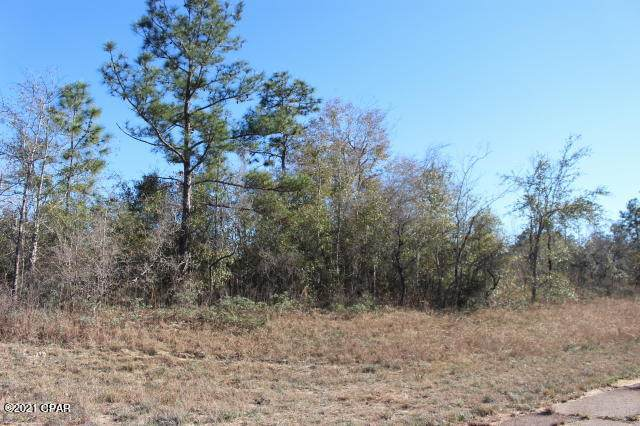 0 Hanford Street Lot 14, Chipley, FL 32428 (MLS #708727) :: Corcoran Reverie