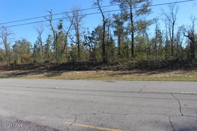 0 Elkcam Boulevard Lot 17, Chipley, FL 32428 (MLS #708732) :: Corcoran Reverie