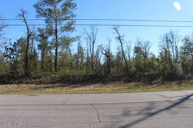 0 Elkcam Boulevard Lot 16, Chipley, FL 32428 (MLS #708735) :: Corcoran Reverie