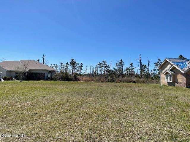 00 Raintree Drive, Panama City, FL 32404 (MLS #708957) :: Scenic Sotheby's International Realty