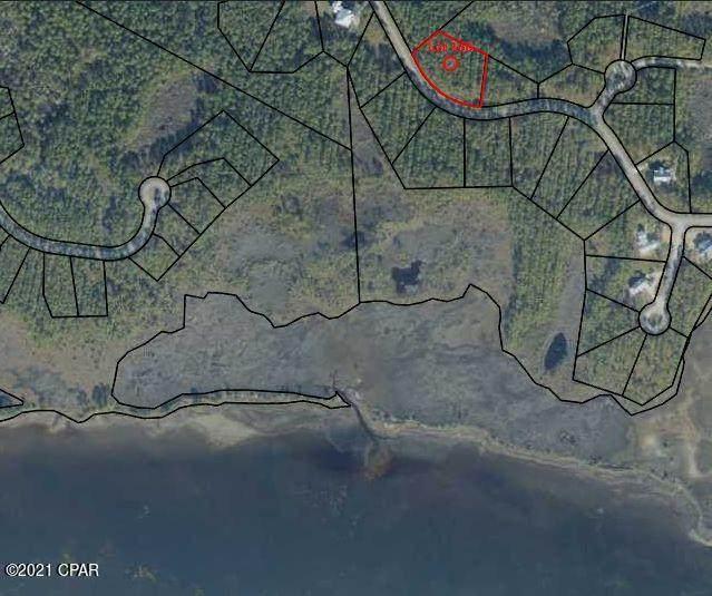 7522 Morning Marsh Trail, Panama City Beach, FL 32413 (MLS #709208) :: Scenic Sotheby's International Realty