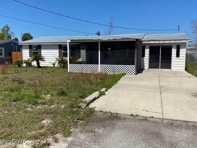 5021 Hagin Drive, Panama City, FL 32404 (MLS #709410) :: Anchor Realty Florida
