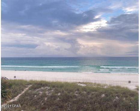 9708 Beach Boulevard, Panama City Beach, FL 32408 (MLS #709424) :: Anchor Realty Florida