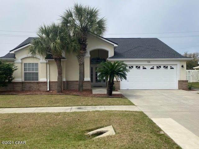 126 Summerwood Drive, Panama City Beach, FL 32413 (MLS #709675) :: The Premier Property Group