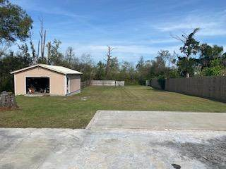 201 Lannie Rowe Drive, Panama City, FL 32404 (MLS #709690) :: The Premier Property Group