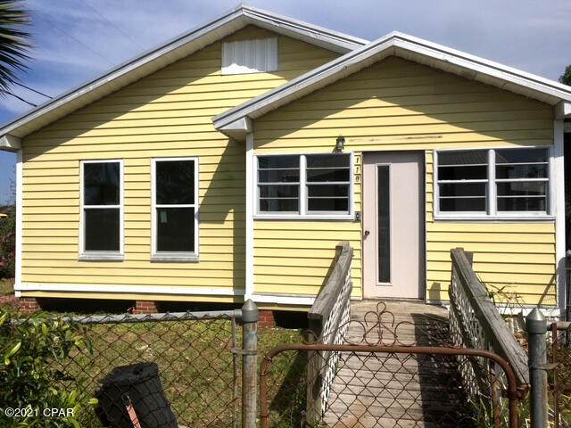 110 N Poston Avenue, Panama City, FL 32401 (MLS #709891) :: Counts Real Estate on 30A