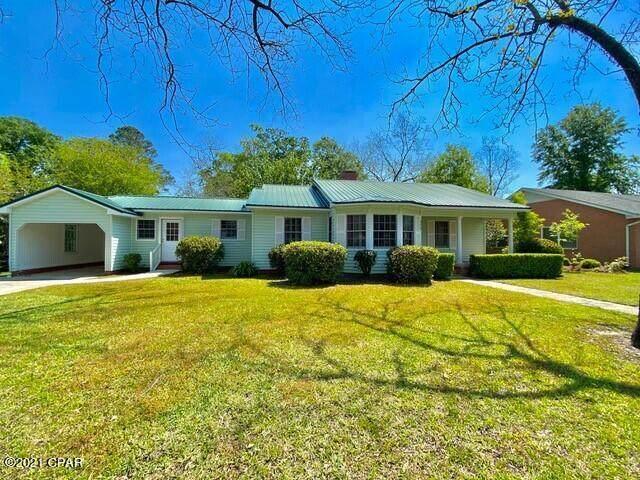 635 5th Street Street, Chipley, FL 32428 (MLS #710050) :: Team Jadofsky of Keller Williams Realty Emerald Coast