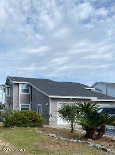 352 Mercedes Avenue A-1, Panama City, FL 32401 (MLS #710099) :: Team Jadofsky of Keller Williams Realty Emerald Coast
