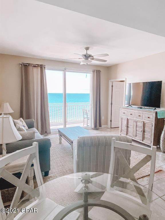 17729 Front Beach 506E, Panama City Beach, FL 32413 (MLS #710160) :: Vacasa Real Estate