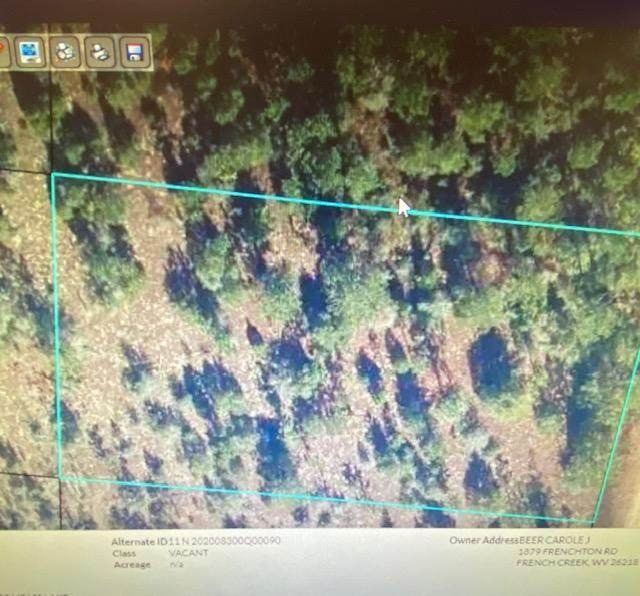 00 Jackson Road, Marianna, FL 32448 (MLS #710205) :: Berkshire Hathaway HomeServices Beach Properties of Florida